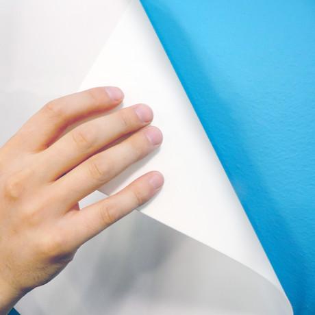 Writeyboard // White Foam
