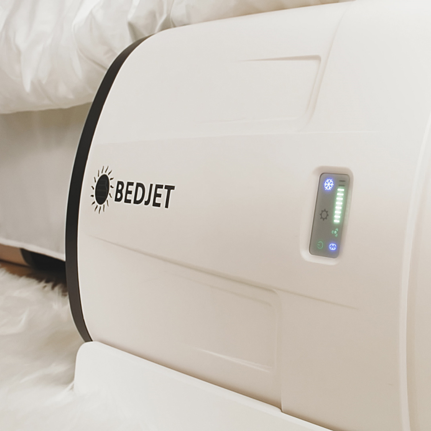 Bedjet V2 Climate Comfort System Bedjet Touch Of Modern