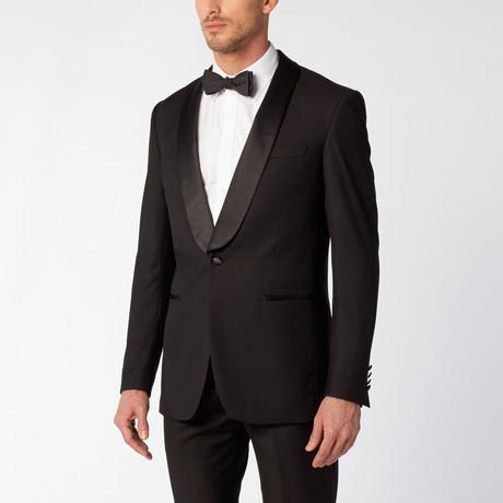 Shawl Tuxedo // Black (US: 36S)