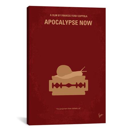 """Apocalypse Now (18""""W x 26""""H x 0.75""""D)"""