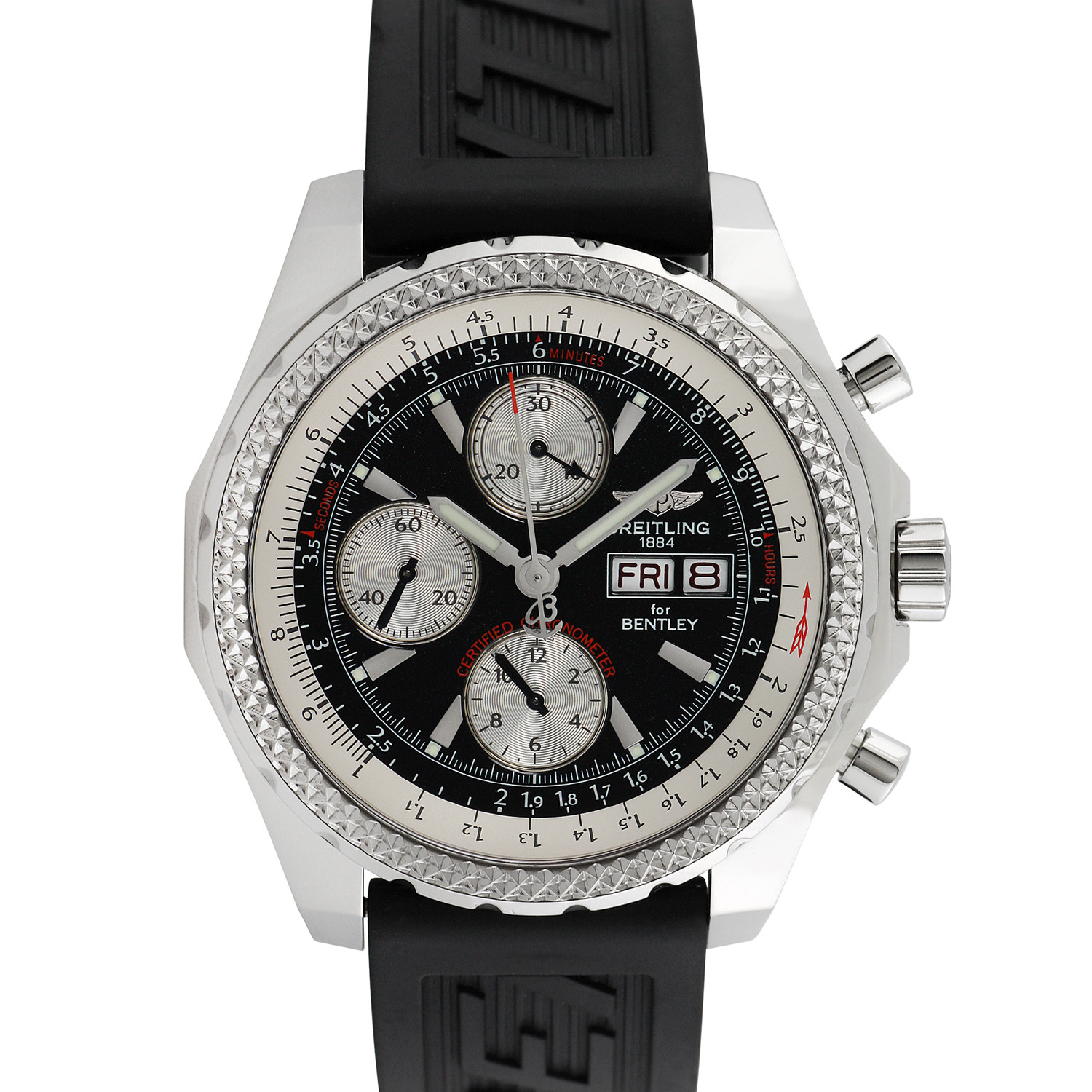 Breitling Bentley GT Automatic // A13362 // 763-TM10261