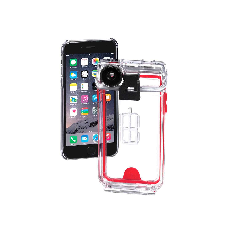 buy popular 4b4bb b4f27 Exo Lens // Optrix Body Glove Kit // iPhone 6/6S (2 Lens Kit) - Exo ...
