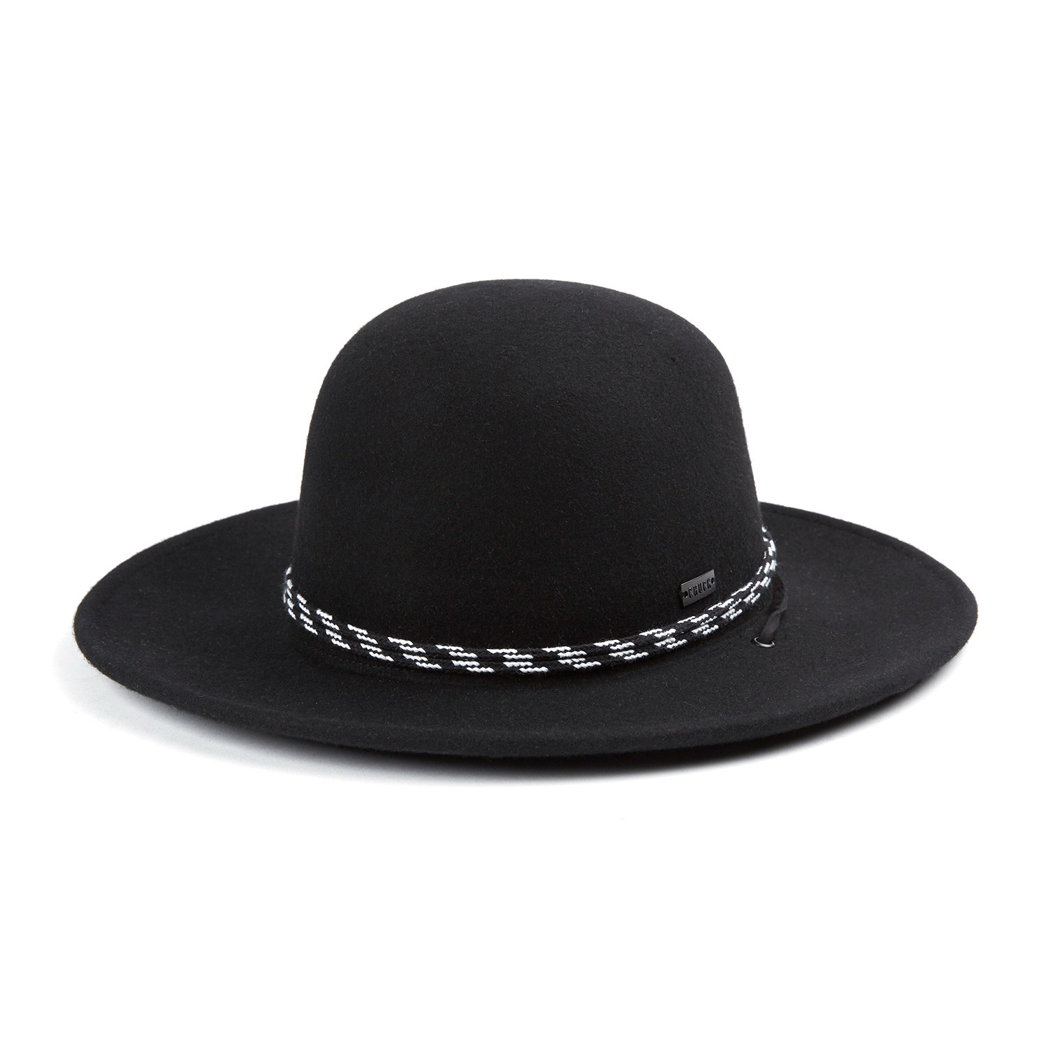 4b6b7a54c40 Rope Band Charlie Hat // Black (S) - Original Chuck - Touch of Modern