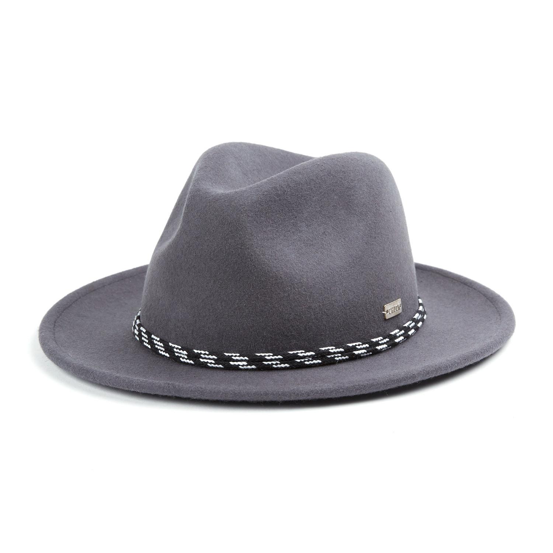 b40f0e6b650 Rope Band Munson Hat // Grey (S) - Original Chuck - Touch of Modern