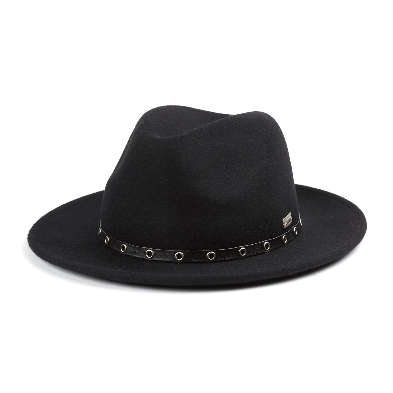 d3129fba819 Grom Band Munson Hat // Black (S) - Original Chuck - Touch of Modern