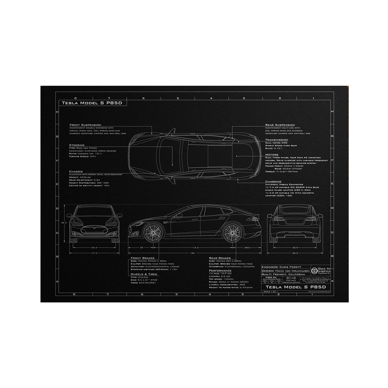 94ad950cbdce995f858ca5073a70edd3 Medium · Tesla Model S