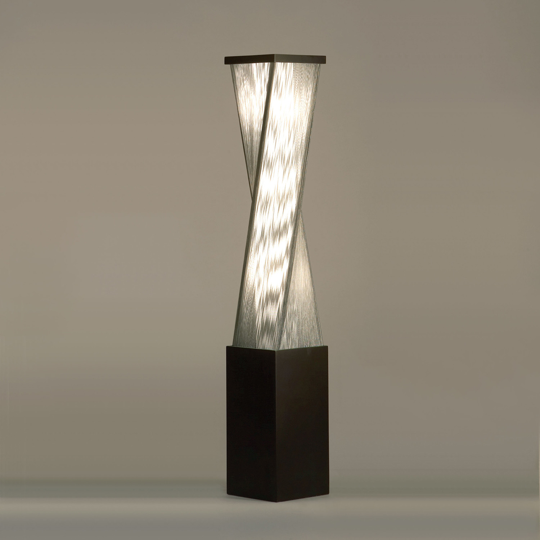 Torque Accent Floor Lamp Nova