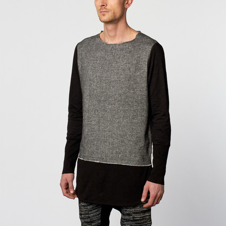 Camden Sweater // Caviar