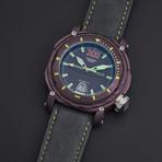 Visconti Full Dive Automatic // W115-00-166-1723