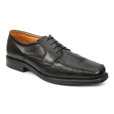 Darcy Mock Toe Oxford // Black (US: 7)