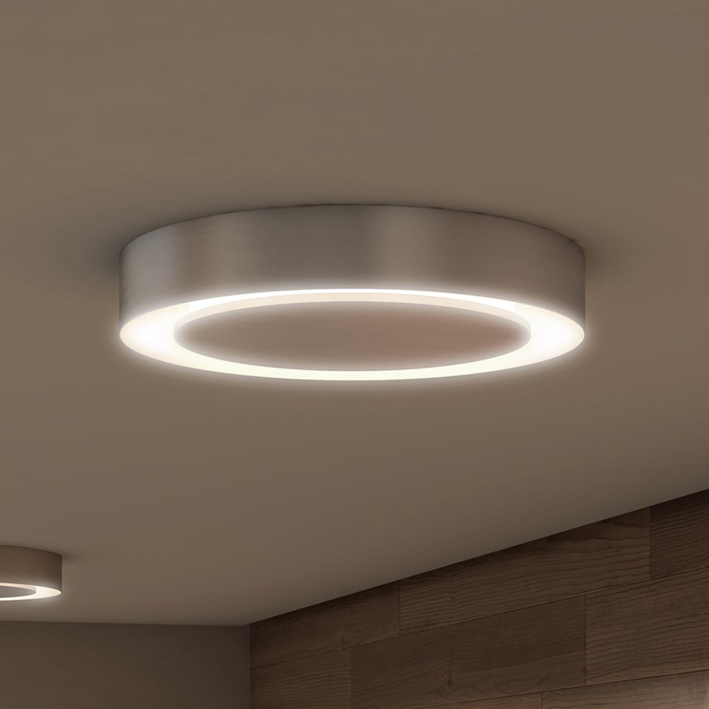 Talitha circular ceiling fixture vonn touch of modern talitha circular ceiling fixture arubaitofo Choice Image
