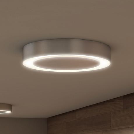Talitha // Circular Ceiling Fixture