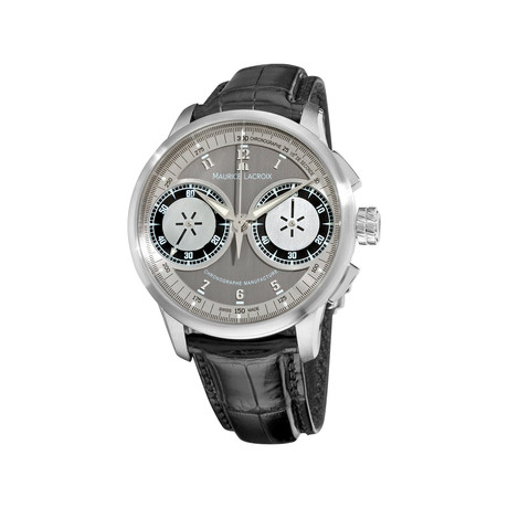 Maurice Lacroix Chronograph Manual Wind // MP7128-SS001320