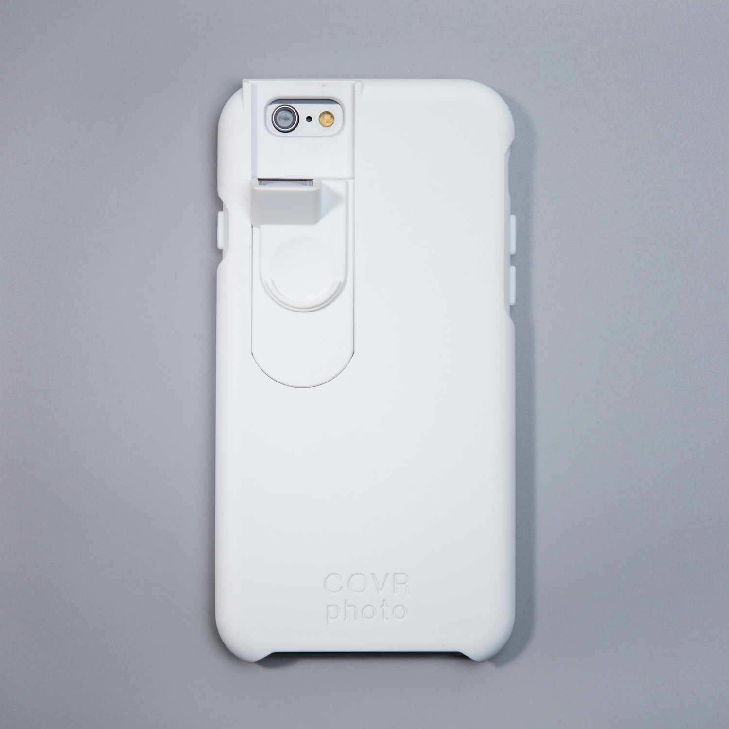 super popular 2328d 71915 COVR Photo iPhone Case // White (iPhone 6/6s) - COVR - Touch of Modern