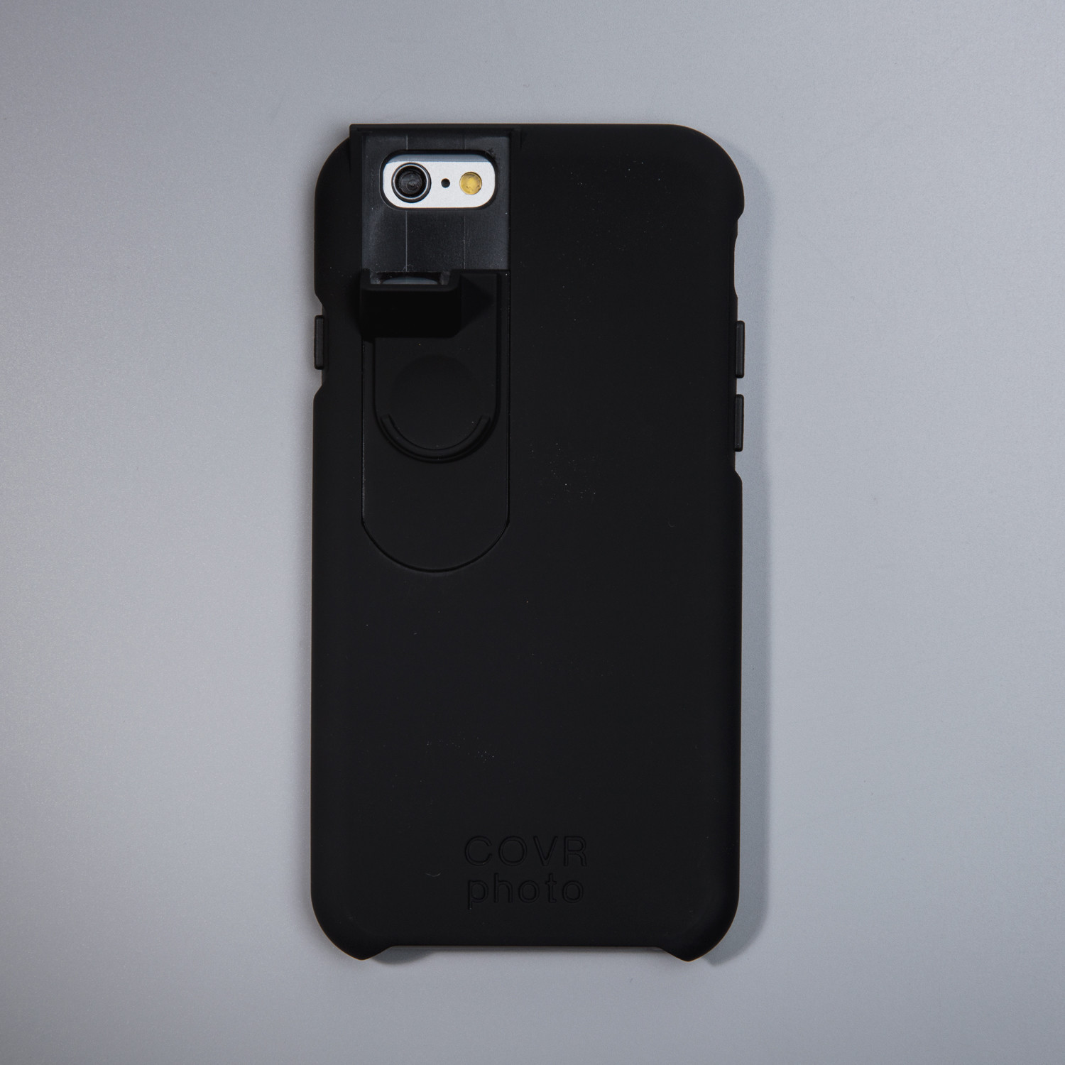 new style 4ede0 d54bb COVR Photo iPhone Case // Black (iPhone 6/6s) - Covr Photo - Touch ...
