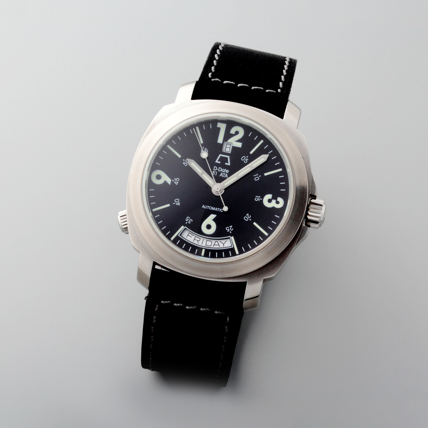 Pre-owned Anonimo watches for sale - Buy luxury watches ...