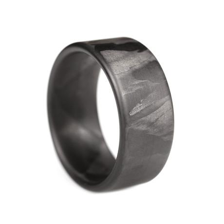 Filament Carbon Fiber Ring