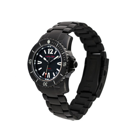 Lum-Tec 300M-2 Automatic // LT300M2 (Case Size: 40mm)