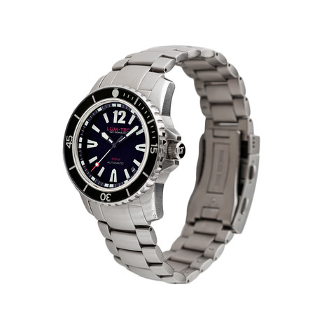 Lum-Tec 300M-1 Automatic // LT300M1 (Case Size: 40mm)