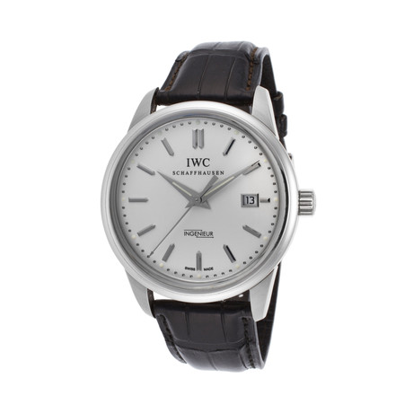 IWC Ingenieur Automatic // 323305 // Store Display