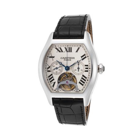 Cartier Privee Manual Wind // W1545751 // Store Display