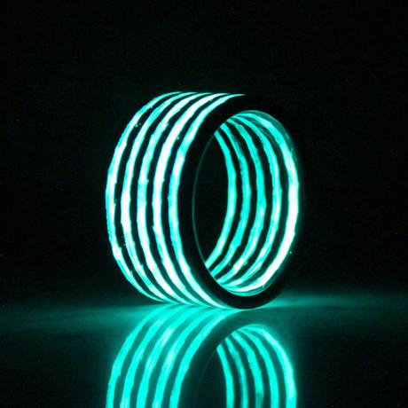 Aurora // Aqua