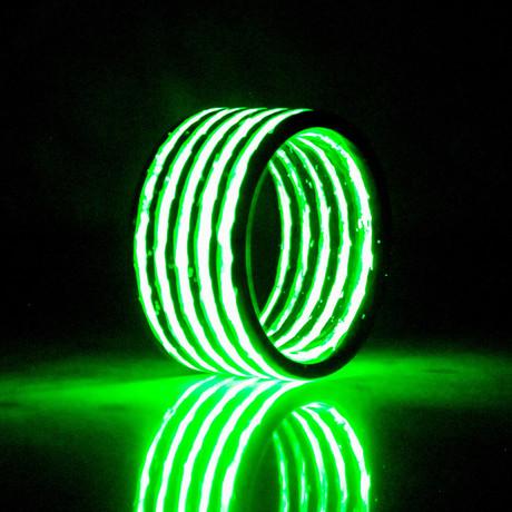 Aurora // Green