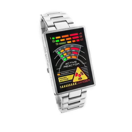 Tokyo Flash Radioactive // Digital