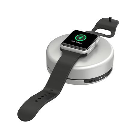 Apple Watch Pod (Silver)
