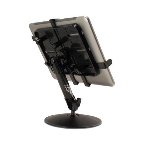 Unite // Carbon Fiber Tablet Desk Stand