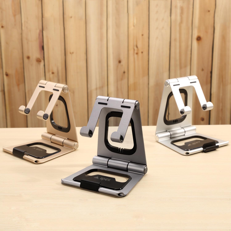Apex Stand Designs : Apex stand mini gray sano design lab touch