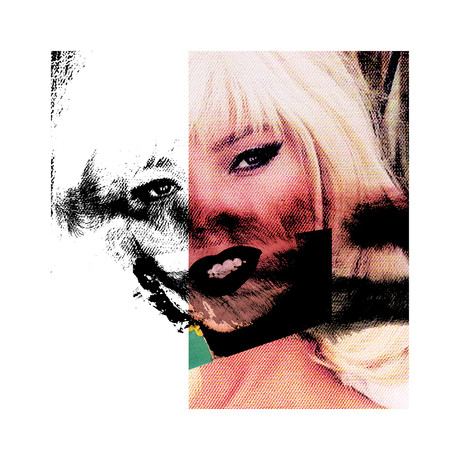 "Primal Remix (12""W x 12""H x 2""D)"