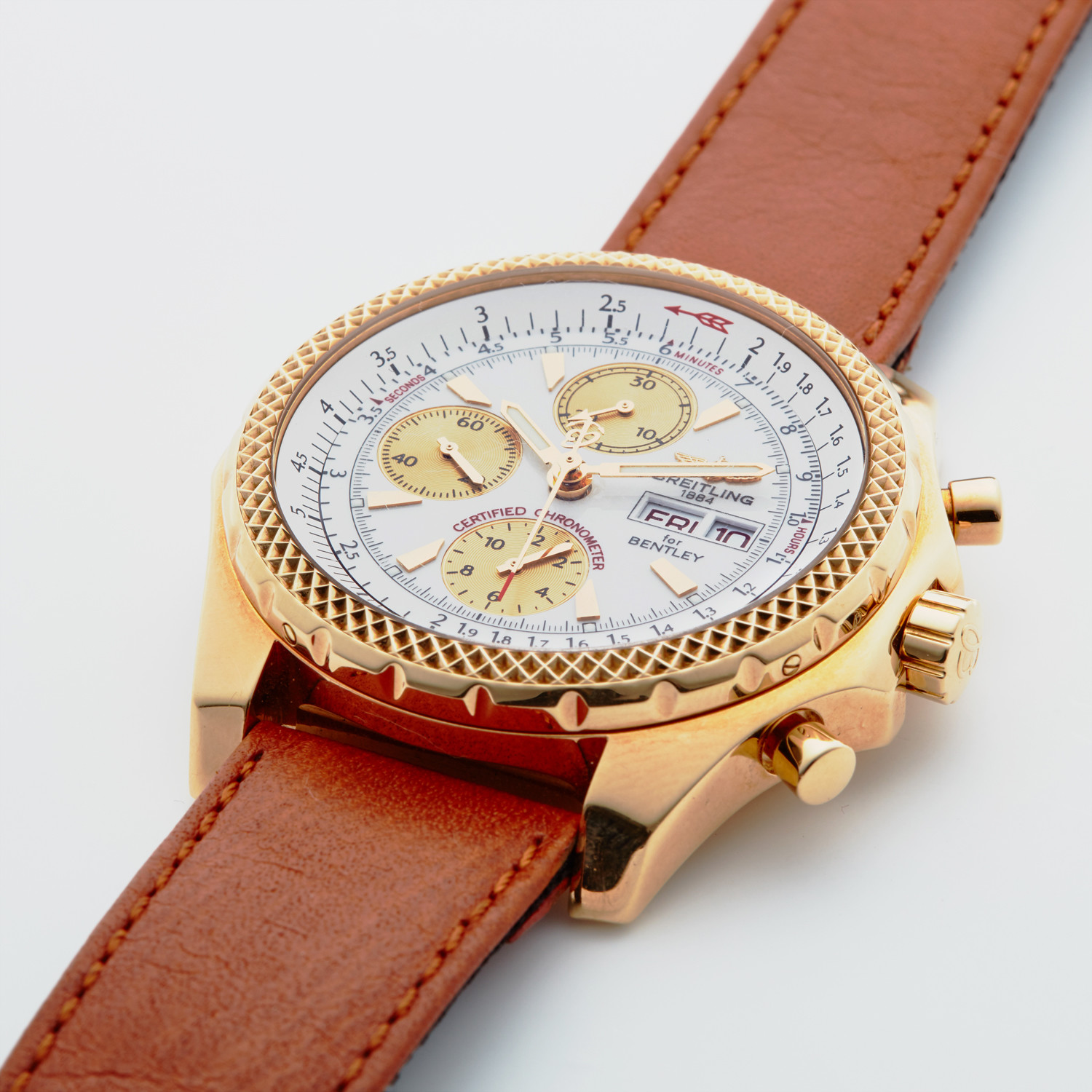 Breitling Bentley GT Special Edition Chronograph Automatic