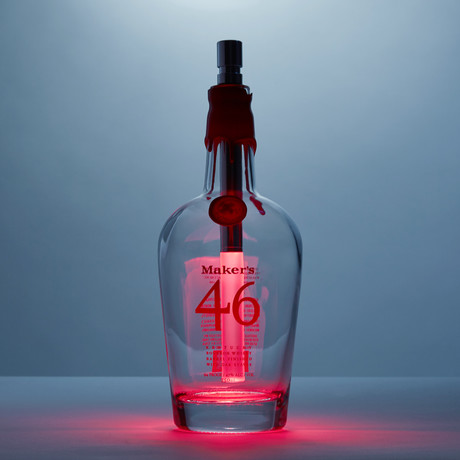 Bottle Light // Multicolor