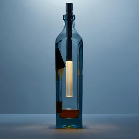 Bottle Light // White