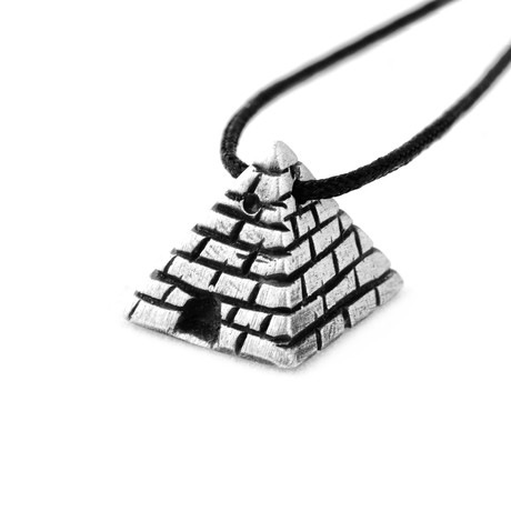 James Enox // Pyramid