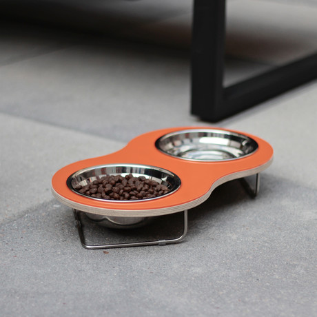 Peanut Pet Bowl