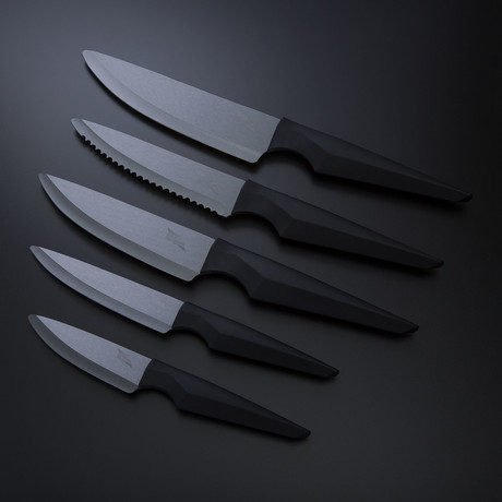 Primal Chef Knife Set