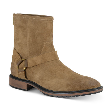 Moore Harness Boot // Tobacco (US: 9)
