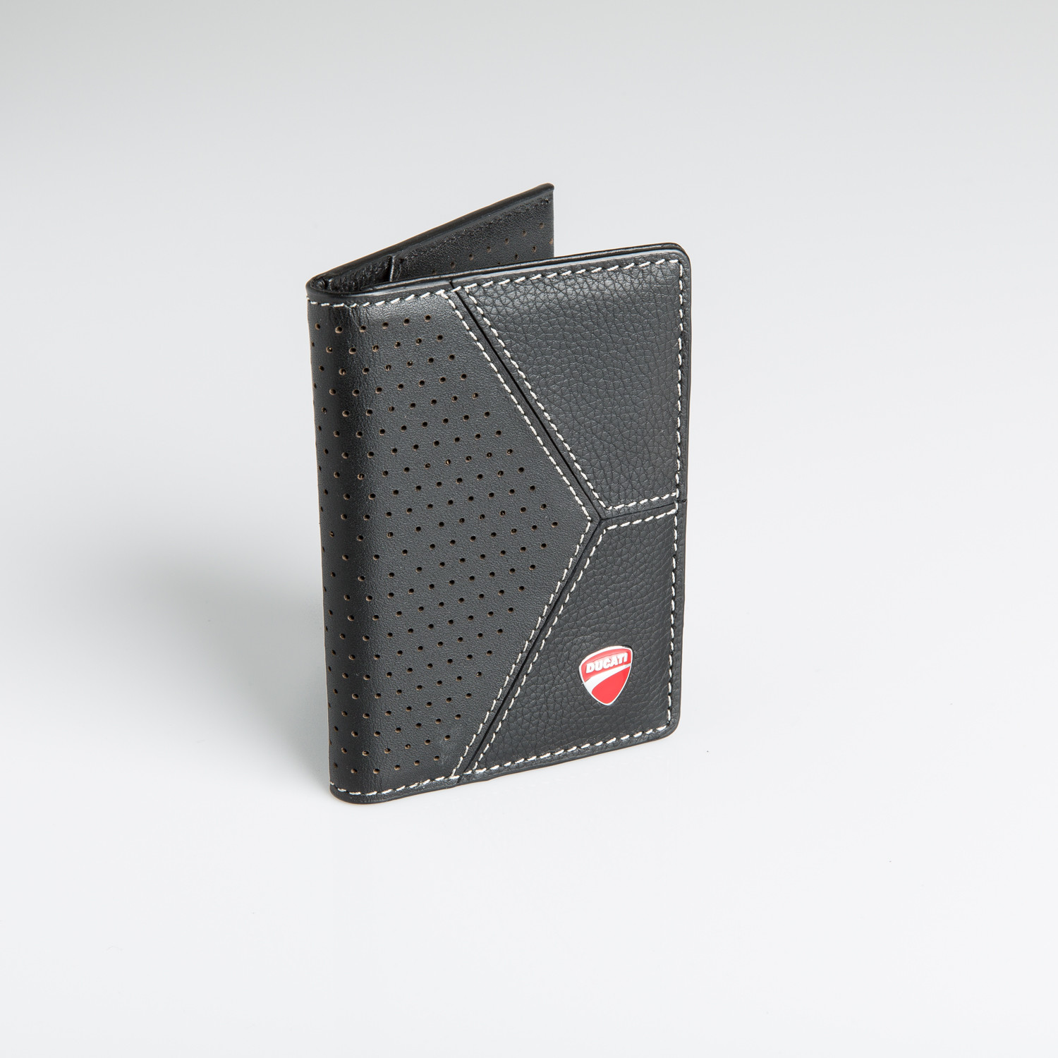 Business Card Holder // Design 2 Series // Folded - Ducati - Touch ...