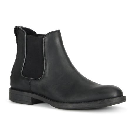 Bennett Chelsea Boot // Black