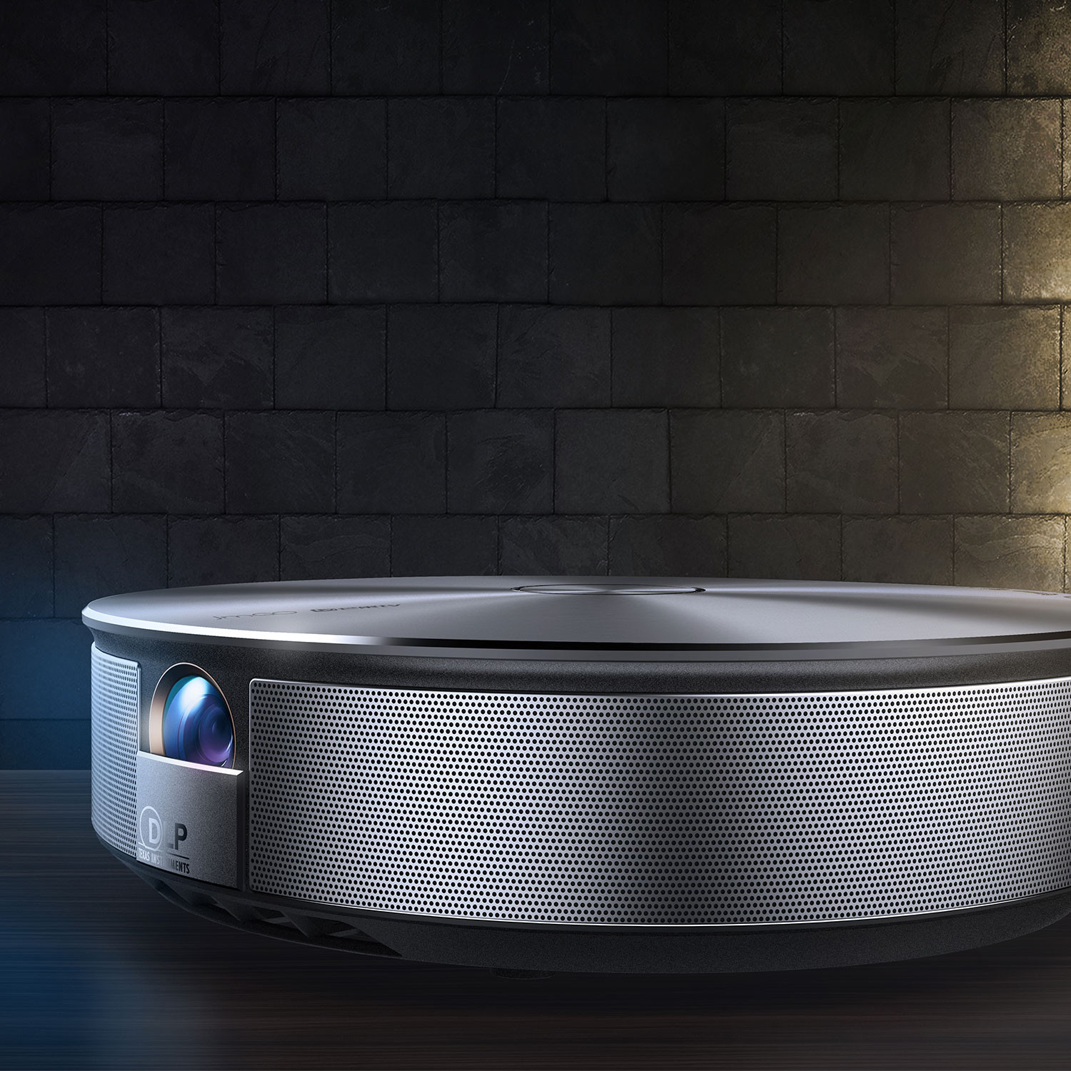Hiperderl Smart Home Home Cinema Theater Multimedia Led: Smart Home Theatre