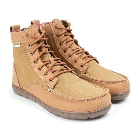 Boulder Boot // Brown (Euro: 36)