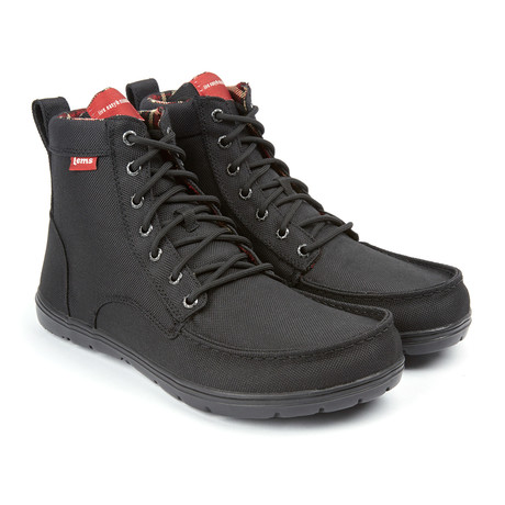 Boulder Boot // Black (Euro: 36)