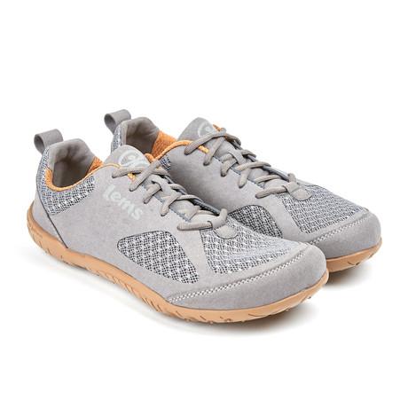 Primal 2 Lightweight Sneaker // Slate (Euro: 37)