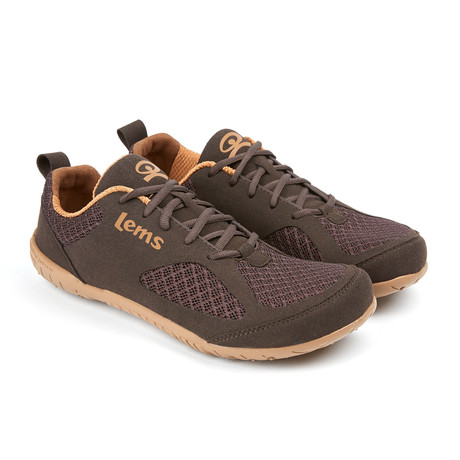 Primal 2 Lightweight Sneaker // Brown (Euro: 37)