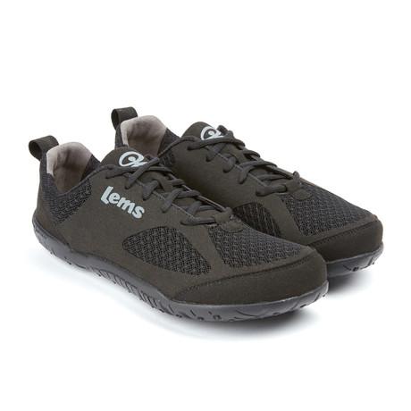 Primal 2 Lightweight Sneaker // Black (Euro: 37)