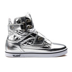 Atlas Metallic // Silver (US: 8)