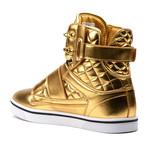 Atlas Metallic // Gold (US: 8)