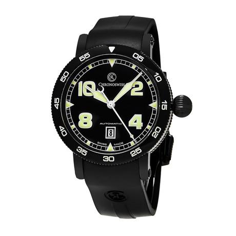 Chronoswiss Timemaster Date Automatic // CH-8645
